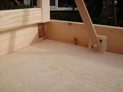 Harry Maynard Baseboards